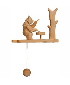 Animated Country Carving Assorted Toys Figurine