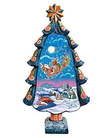 Up and Away Christmas Tree Large