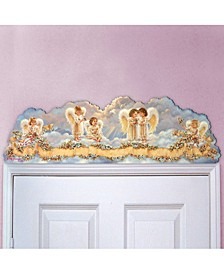 by Dona Gelsinger Bless Our Heavenly Home Decor