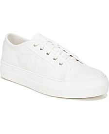 Genara Lace-up Sneakers