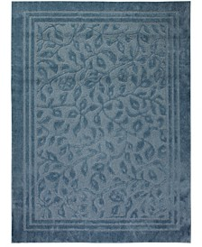 "Wellington 5"" L X 7"" W Bath Rug"