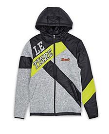 Men's Merritt Track Jacket