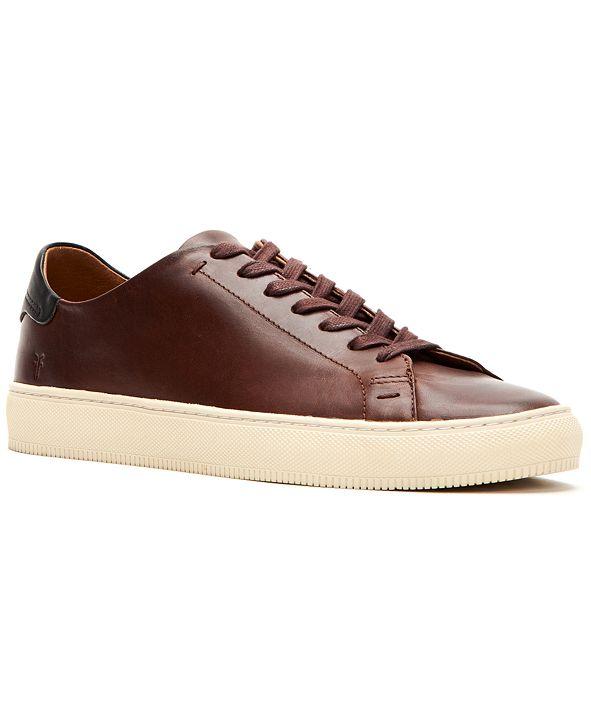 Frye Men's Astor Low-Lace Sneakers