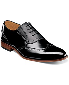 Men's Sullivan Wingtip Oxfords