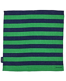 Men's Striped Bandana