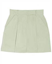 Poplin Shorts, Created for Macy's