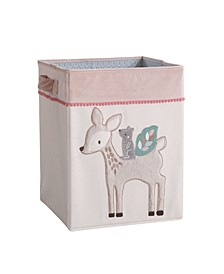 Baby Everly Square Hamper