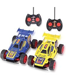 Kidzlane RC Car Racing Cars