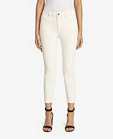 Women's Lexington Skinny Cropped Jean