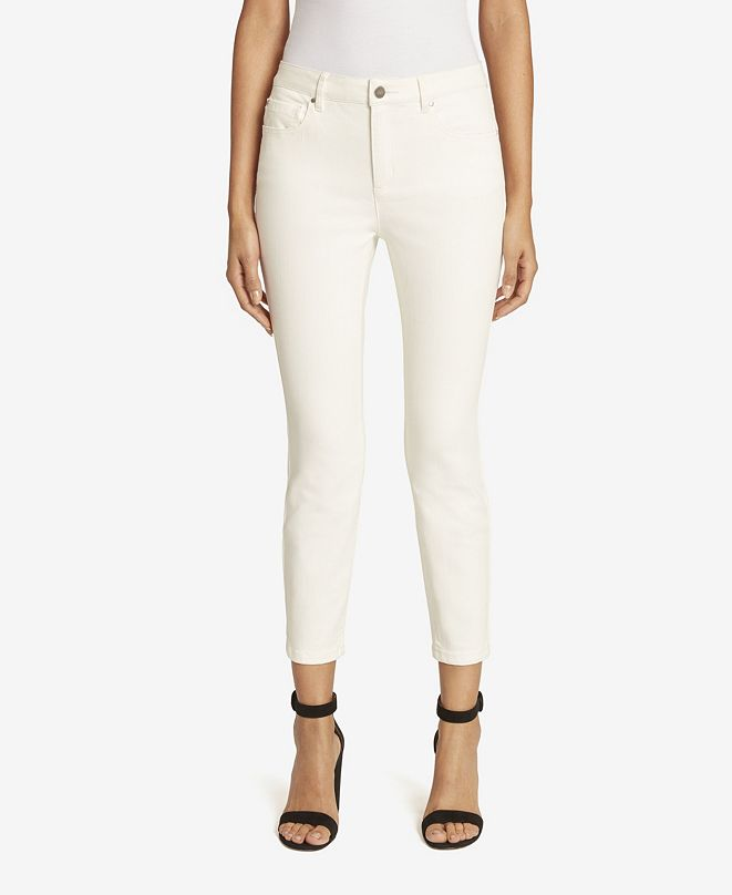 Jones New York Women's Lexington Skinny Cropped Jean