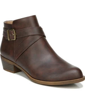 Ally Booties Women's Shoes