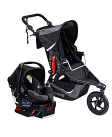 Gear Revolution Flex 3.0 Travel System