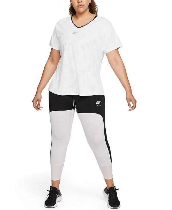 Nike Plus Size Air Running Top