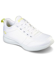 Women's Bobs Sport Squad 2 - City Trooper Walking Sneakers from Finish Line