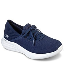 Women's You Wave - Control Walking Sneakers from Finish Line