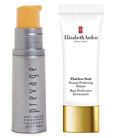 Receive a FREE 2pc Skincare Gift with any $75 Elizabeth Arden Purchase
