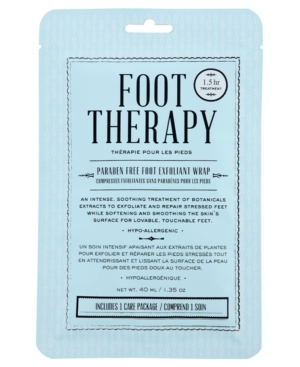 Foot Therapy