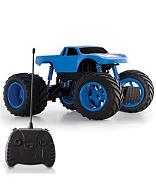 Toy RC Monster Rockslide