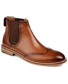 Men's Watson Wingtip Chelsea Boot