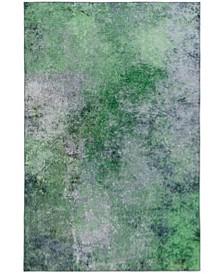 Nebula NB5 Jade 8' x 10' Area Rug