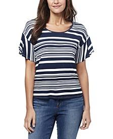 Women's Allie Flounce T-shirt