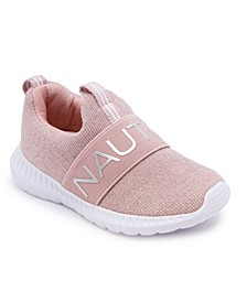 Toddler Girls Athletic Sneaker