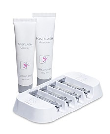 The Essentials Exfoliation Replenishment Kit