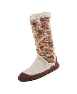 Women's Slouch Boot Slippers Women's Shoes