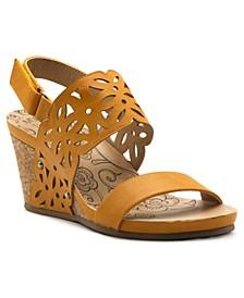 Women's Tania Wedge Sandal
