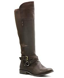 Women's Kayo Regular Calf Boot