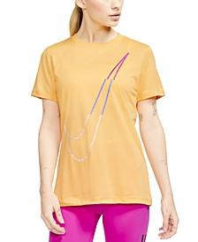 Women's Legend Icon Clash Dri-FIT T-Shirt