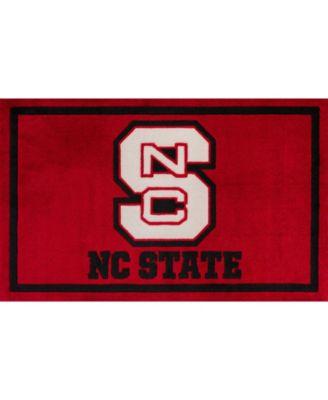 North Carolina State Colns Red 1'8