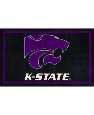 Kansas State Colks Black 1'8