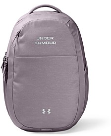 Hustle Water-Repellent Backpack