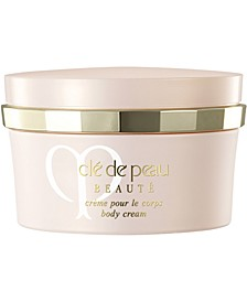 Body Cream, 6.7-oz.