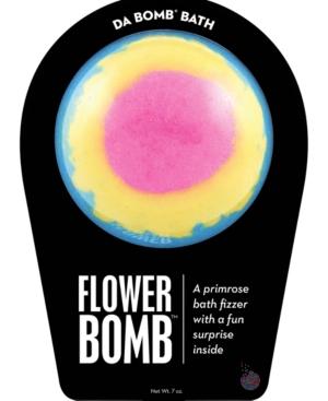Flower Bath Bomb