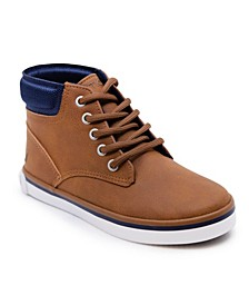 Little Boys Casual Boot