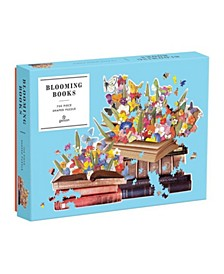 Blooming Books 750 Piece Shaped Puzzle