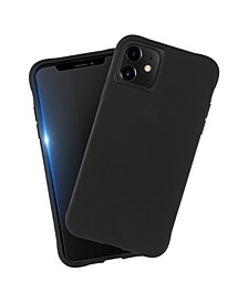 Protection Pack Tough Case Plus Screen Protector for Apple iPhone 11