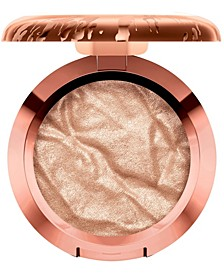Bronzer Foiled Shadow