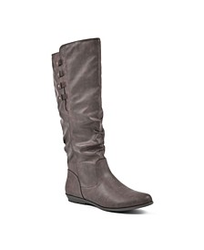 Women's Francie Knee High Boot