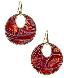 Sari Doorknocker Women's Earrings