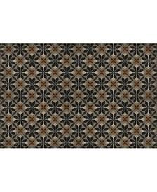 """Florart Nazareth Rust Multi 3'9"""" x 5'9"""" Area Rug"""