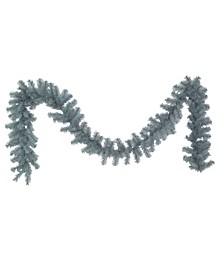 9' Blue Spruce Garland