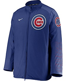 Men's Chicago Cubs Authentic Collection Dugout Jacket