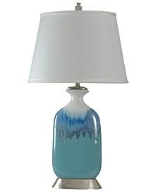 Beach Grove Ceramic Table Lamp