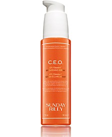 C.E.O. 15% Vitamin C Brightening Serum, 1.7-oz.