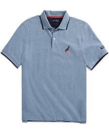 Men's Logo Polo