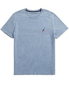 Men's Logo Graphic Cotton T-Shirt