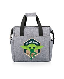 Star Wars The Mandalorian The Child on The Go Lunch Cooler